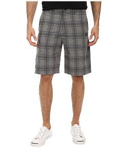 Volcom - Frickin Static Plaid Shorts