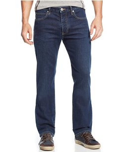 Armani Jeans - J21 Regular-Fit Jeans