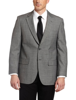 Bert Pulitzer - Sharkskin Suit Separate Jacket