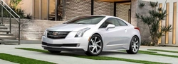 Cadillac - ELR Coupe