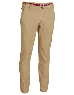 Under Armour - Slim Tapered Leg Chino Pants