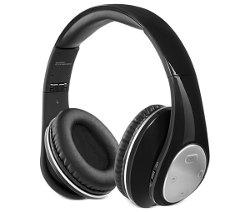 Sharper Image  - Bluetooth Wireless Headphones