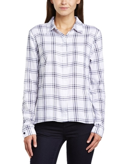 Splendid - Aston Flannel Shirt