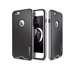 Caseology - Premium Leather Bumper Cover Case