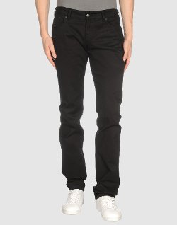 Richmond Denim - Straight Leg Denim Pants