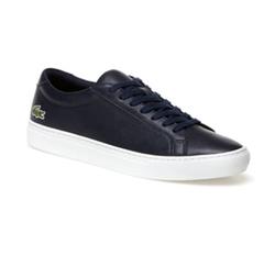 Lacoste - Premium Leather Sneakers