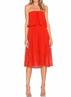 Saylor - Graciela Dress