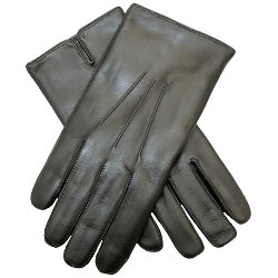 Portolano  - Whipstitch Nappa Italian Leather Gloves