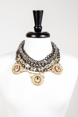 Vauje - Layered Necklace