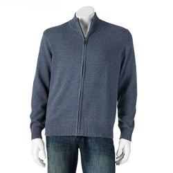 Dockers - Full-Zip Sweater