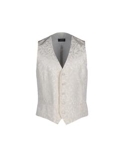 Gianni Versace - Jacquard Vest