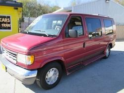 Ford  - 1994 E-150 Van