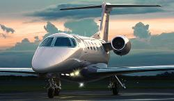 Embraer  - Phenom 300 Business jet