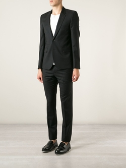 Paul Smith - Two Piece Wool Suit