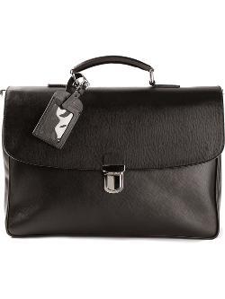 Giorgio Armani  - Classic Briefcase