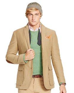 Ralph Lauren - Gilford Bellows Sport Coat