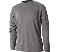 Royal Robbins - Mojave Long Sleeve Crew Neck Shirt