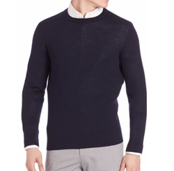 Theory - Riland New Sovereign Sweater
