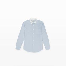 Club Monaco - Banker Oxford Shirt