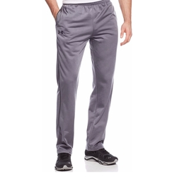 Under Armour - Loose-Fit Fleece-Lined Pants
