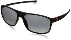 Tag Heuer - Polarized Wayfarer Sunglasses