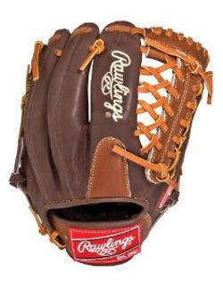 Rawlings  - Glove Legend 11.5-inch Infield Baseball Glove