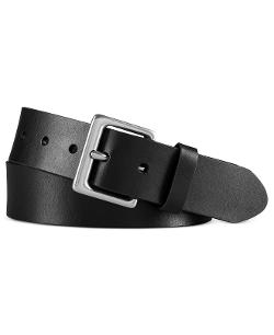 Lauren by Ralph Lauren - Leather Dress Belt