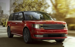 Ford - Flex SUV