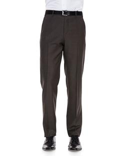 Zanella  - Sharkskin Dress Pants