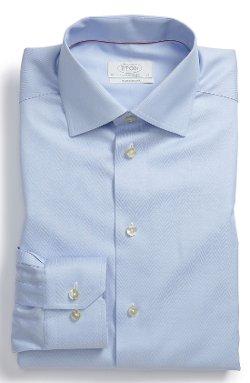 Eton  - Contemporary Fit Non-Iron Dress Shirt