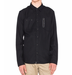 Ourcaste - Hunter Button Down Shirt