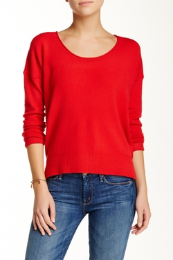 French Connection  - Scoop Neck Sweater