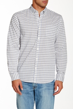 Lucky Brand - Palisades Long Sleeve Shirt