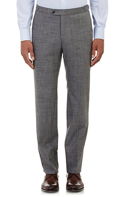 Isaia  - Gregory Trousers