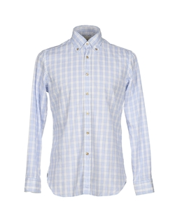 Ingram  - Check Button Down Shirt