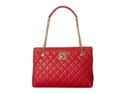 Love Moschino - I Love Superquilted Tote Bag