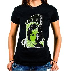 Rock Wares USA - John Lennon 2-sided T-shirt