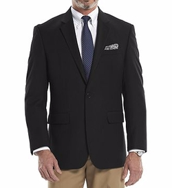 Croft & Barrow - True Comfort Sport Coat