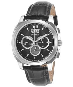 Bulova - Classic Chronograph Watch