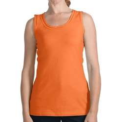 FDJ French Dressing - Solid Tank Top