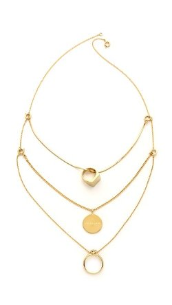 Maison Martin Margiela  - Multi Layered Necklace