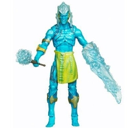 Hasbro - Invasion Frost Giant Action Figure