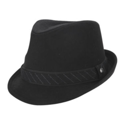Haggar -  Cold-Weather Fedora Hat