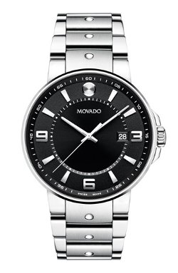 Movado - S.E. Pilot Bracelet Watch