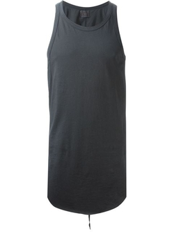 Lost And Found - Racer Back Tank Top