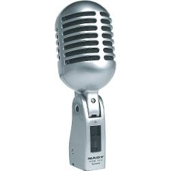 Nady  - PCM-200 Professional Classic Dynamic Microphone, Cardioid