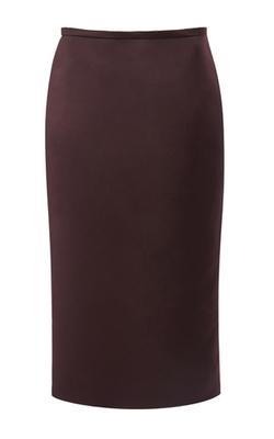 Rochas - Midi Pencil Skirt