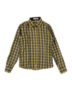 Brian Rush  - Check Shirt