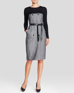 Max Mara - Cipria Dress
