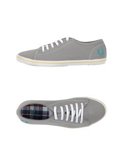 Fred Perry  - Low-Top Sneakers